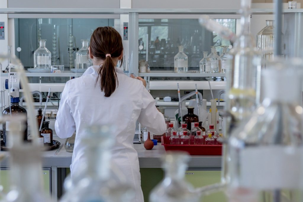 Лаборатория исследования